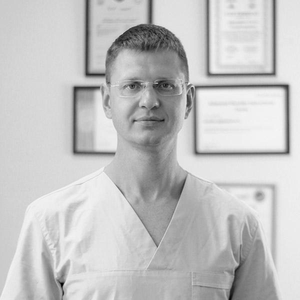 Абрамович Евгений Александрович - травматолог ортопед (Киев)
